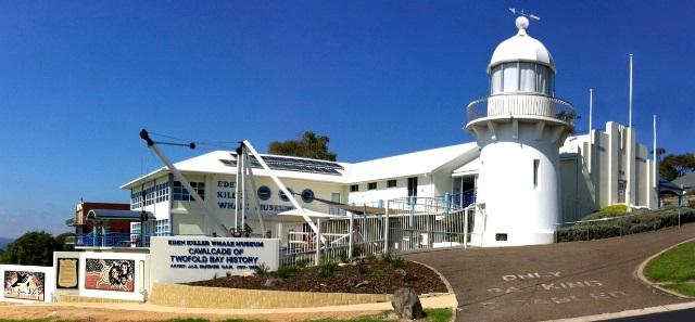 Eden Killer Whale Museum