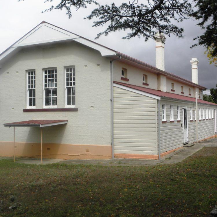 Hillgrove Museum
