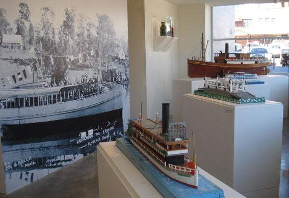 Hawkesbury Regional Museum - MGNSW