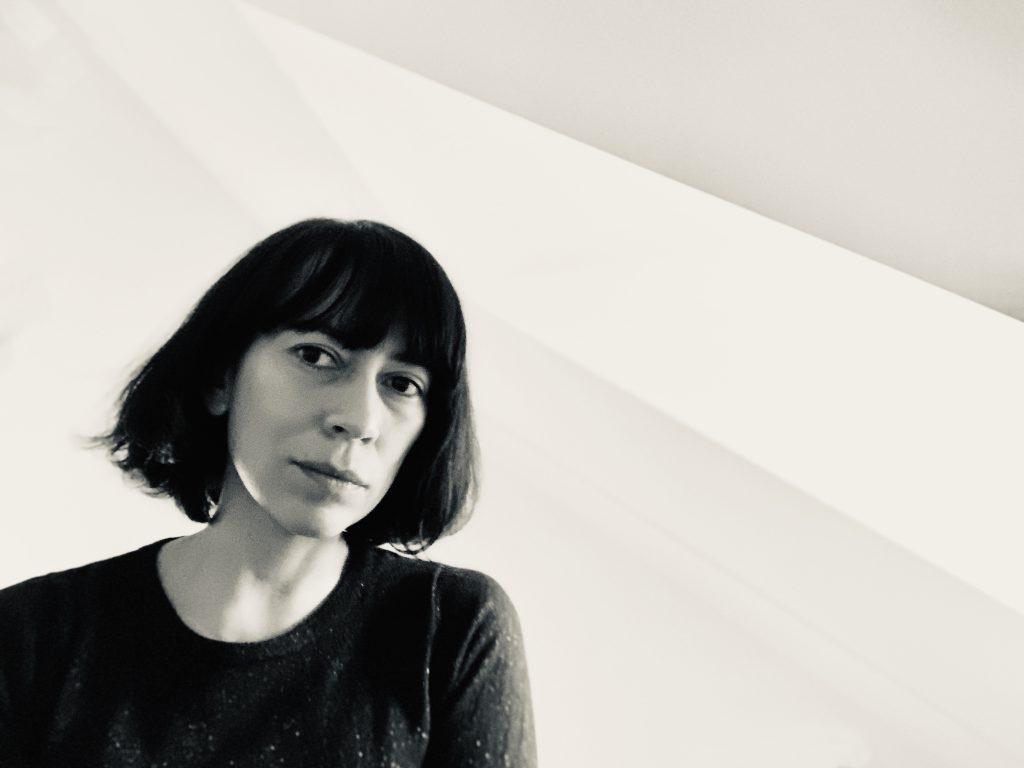Maria Mosquera