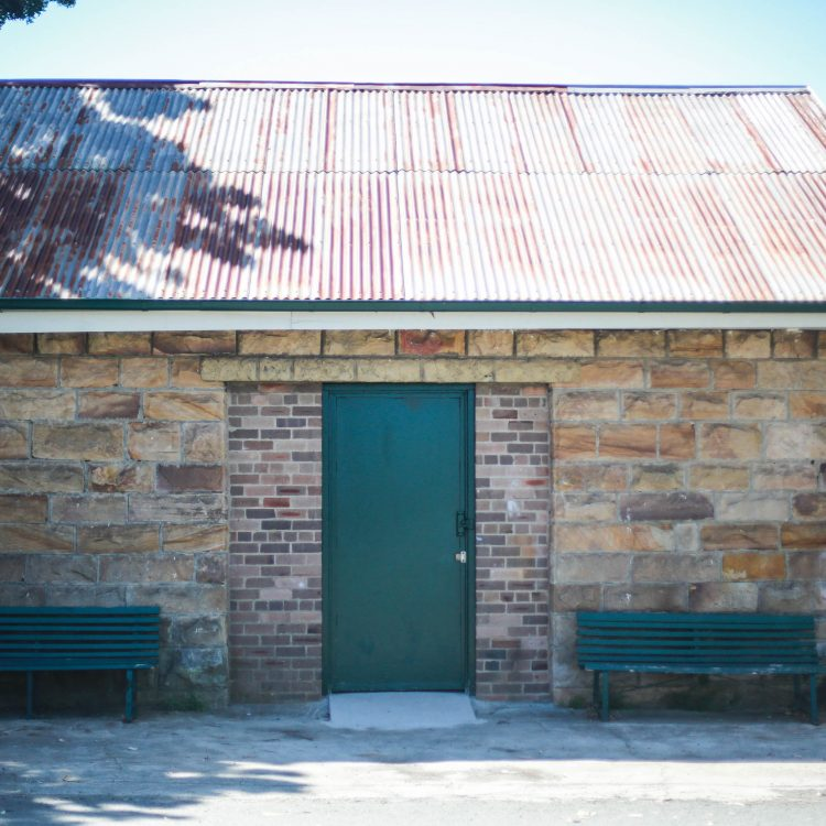 Places Archive - MGNSW