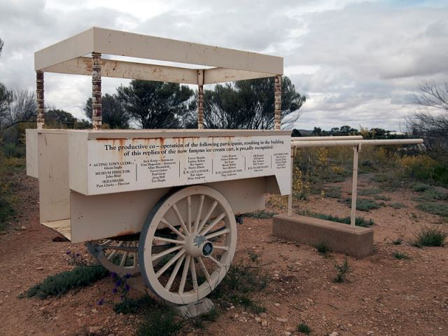 The Broken Hill massacre - MGNSW