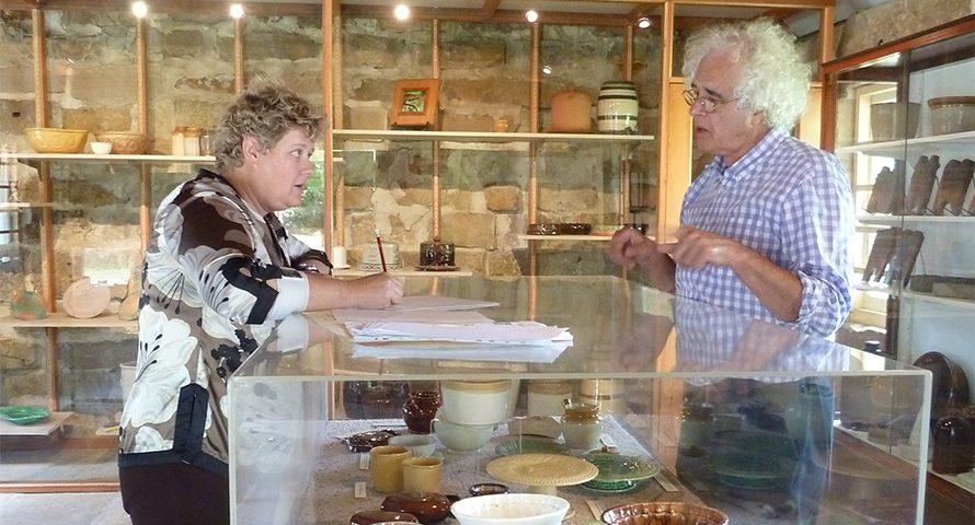 Museum Advisors
