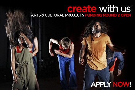 Arts and Cultural Projects
