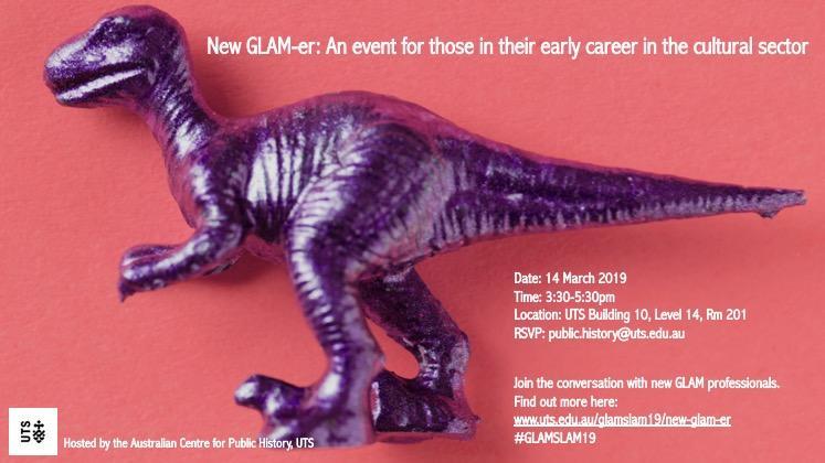 New GLAM-er