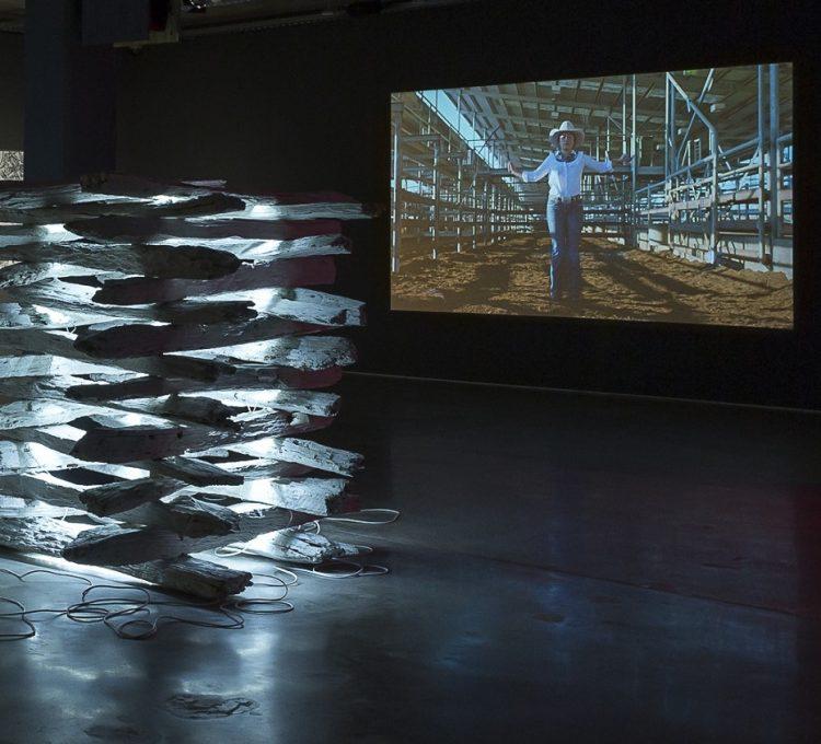 AV Installation for Exhibitions