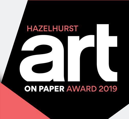 Hazelhurst Art On Paper Award 2019