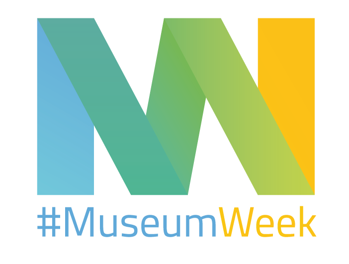 MuseumWeek 2019