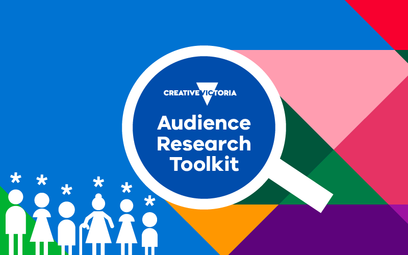 Audience Research Toolkit