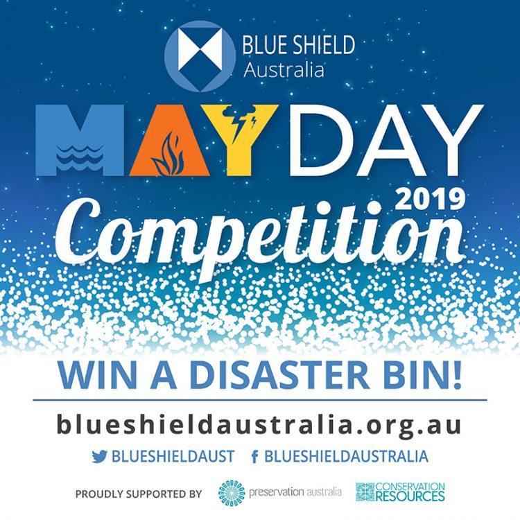 Win a Disaster Bin 2019