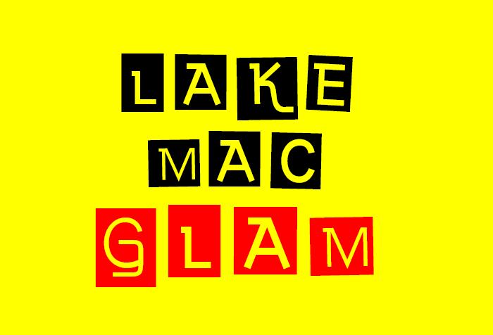 Lake Mac GLAM 2019