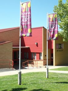 Cowra Regional Art Gallery