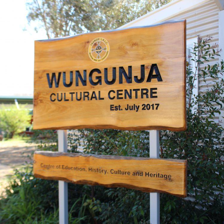 Wungunja Cultural Centre