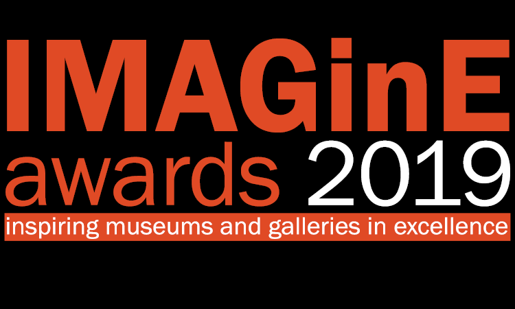 2019 IMAGinE awards