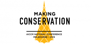 AICCM Conference 2019