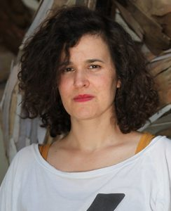 Marion Buchloh-Kollerbohm headshot