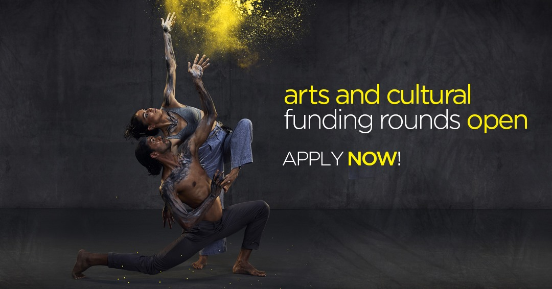 Arts and Cultural Funding Program