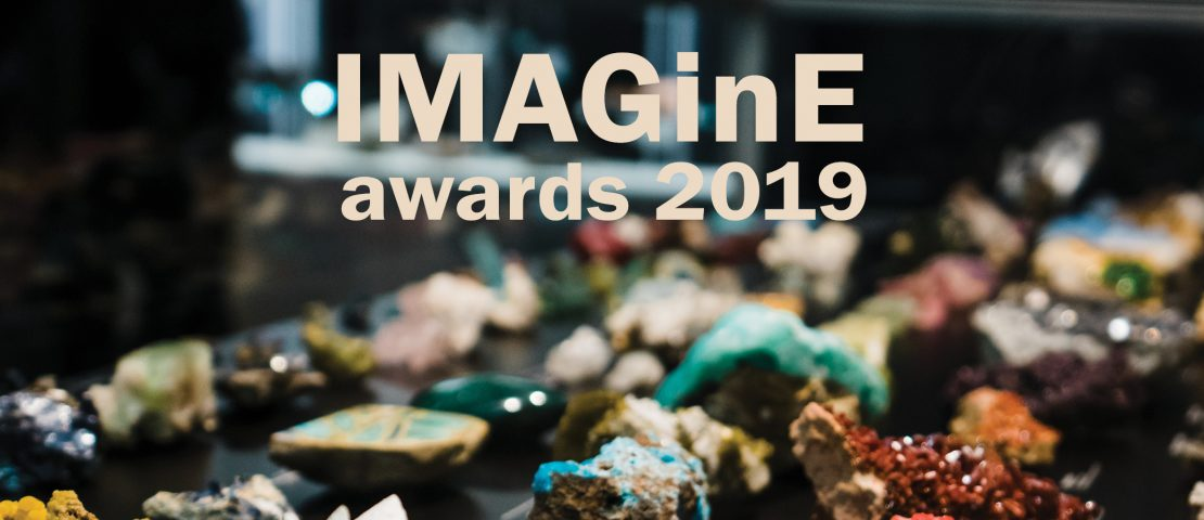 IMAGinE awards