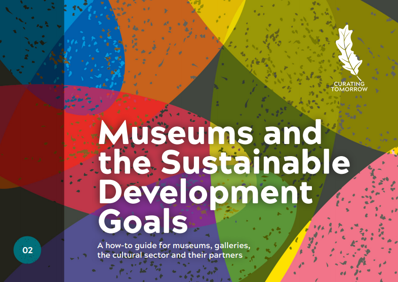 Museums and the Sustainable Development Goals