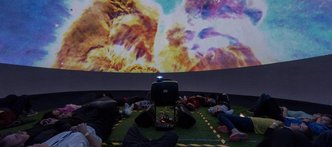 Blue Mountains Cultural Centre - Exploring Aboriginal Astronomy through Cross-disciplinary Programs