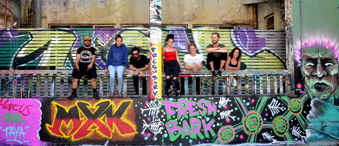 Broken Hill Regional Art Gallery - FRESHbark