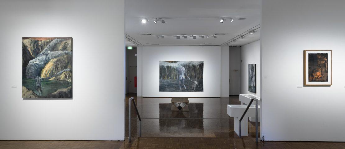 Delmar Gallery, Trinity Grammar School Euan Macleod: Guardian