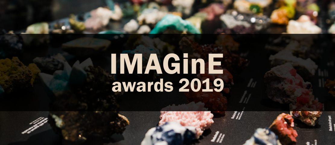 IMAGinE Awards 2019