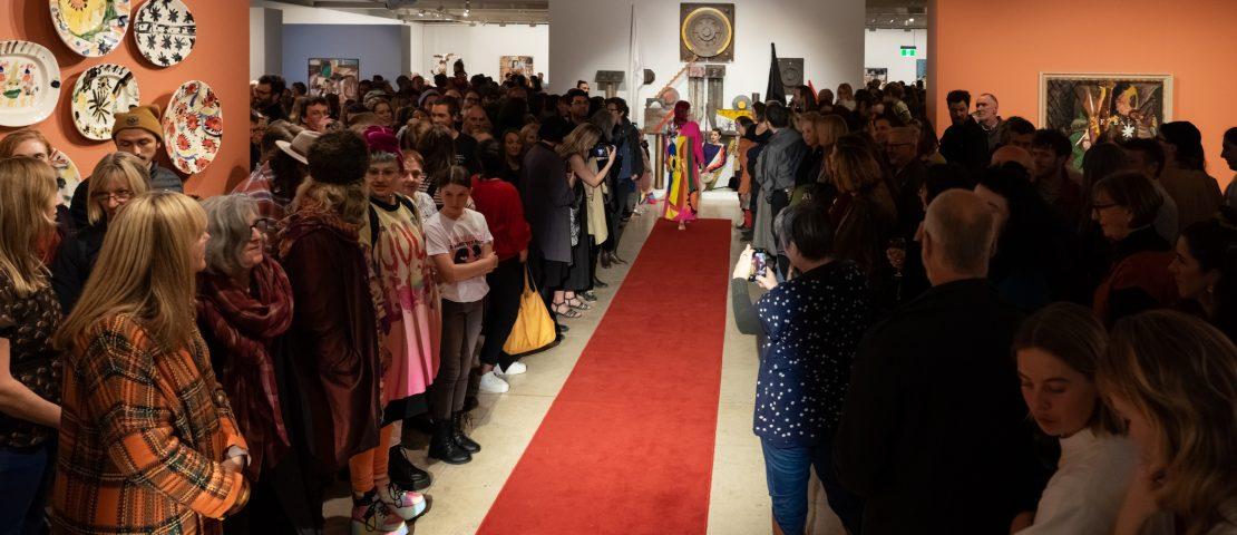 Newcastle Art Gallery - Last Fridays