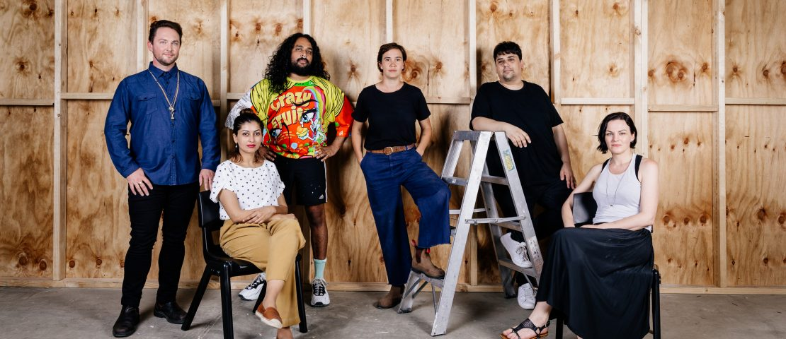 Parramatta Artists' Studios - Expansion of Parramatta Artists' Studios with new artists' studio