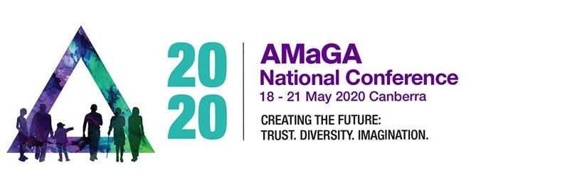 AMaGA 2020 National Conference