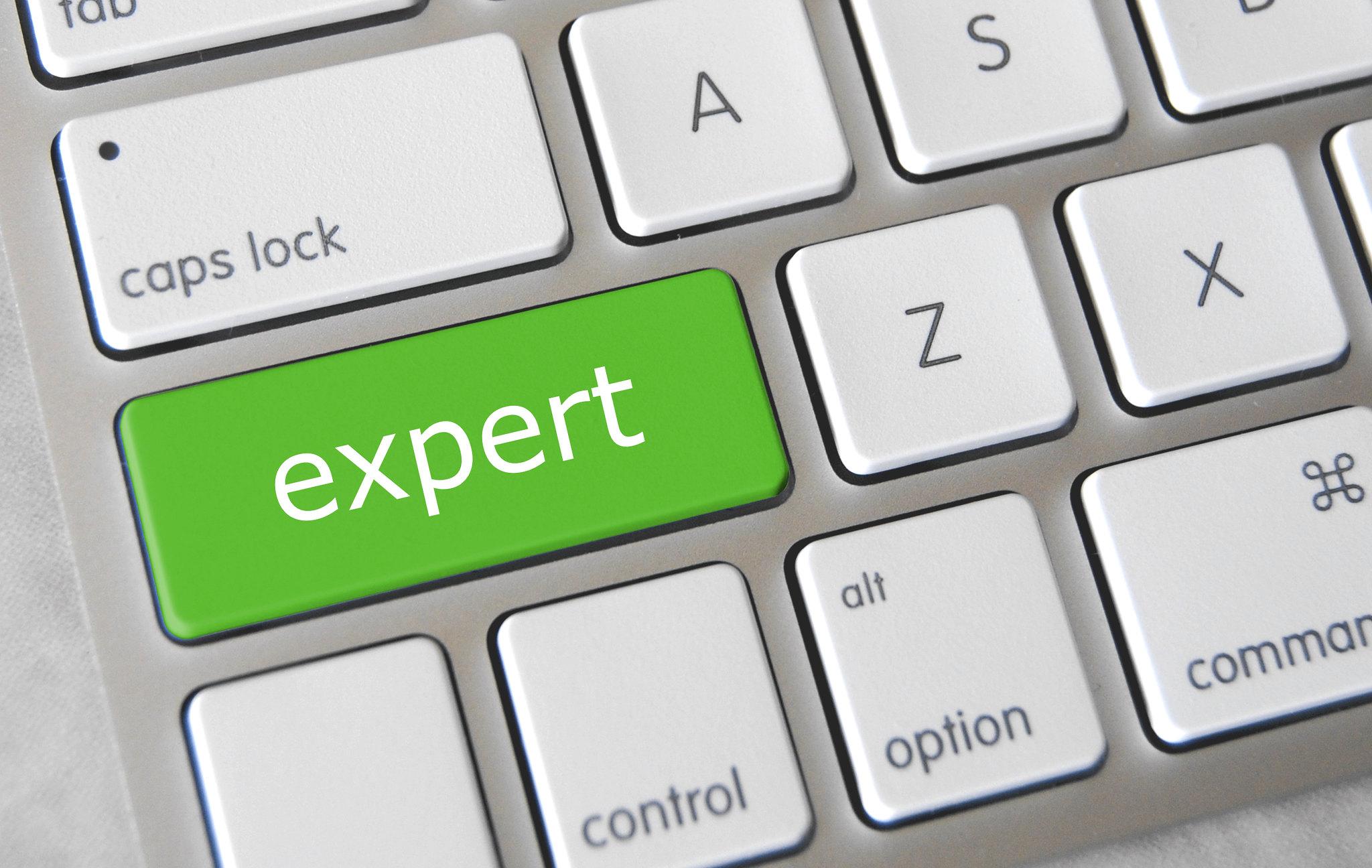 Expert - Photo byGotCredit