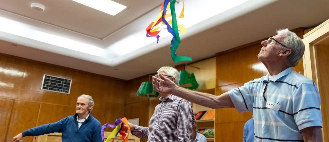 Artful: Art and Dementia toolkit