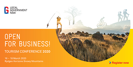 LGNSW Tourism Conference