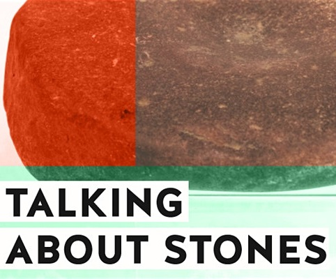 Talking about Stones