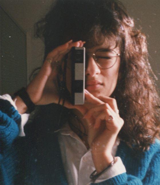 Katthy Cavaliere portrait