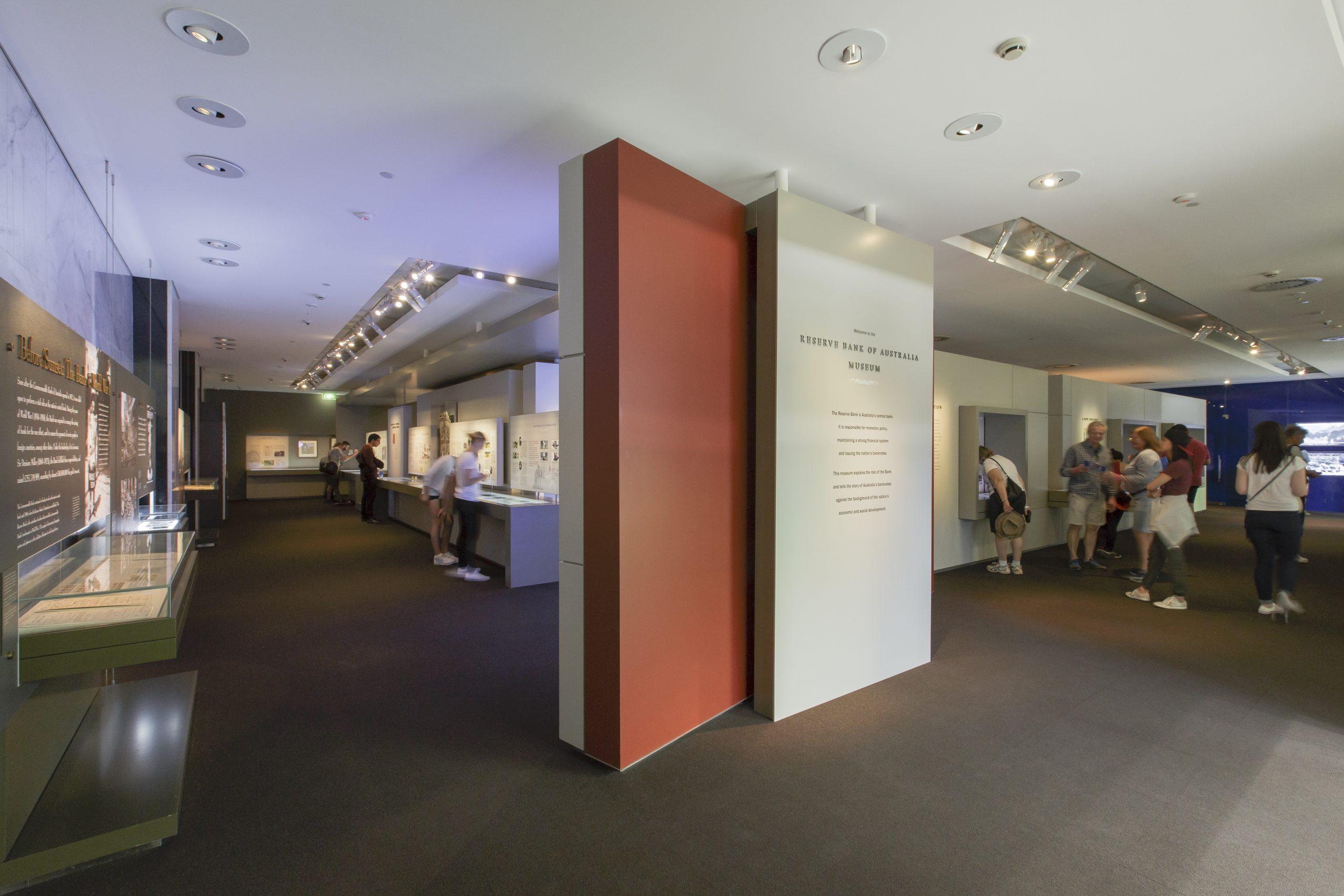 Reserve Bank of Australia Museum