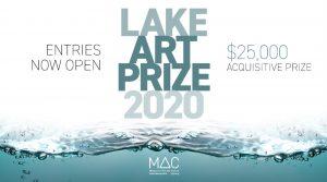 Lake Art Prize 2020