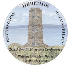 2020 Small Museums Conference